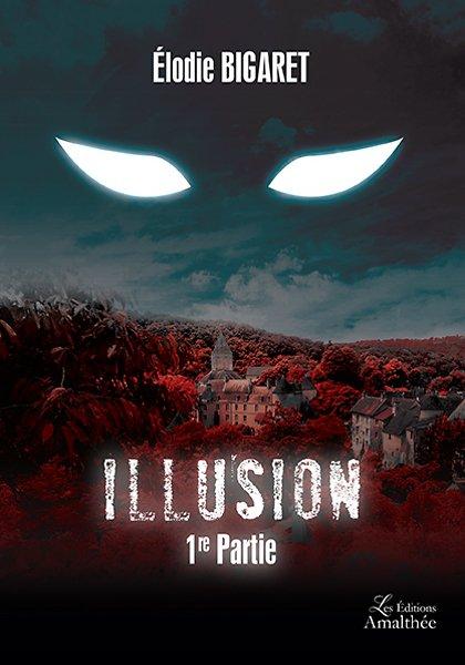 12/03/17 – Illusion 1ère partie de Elodie Bigaret