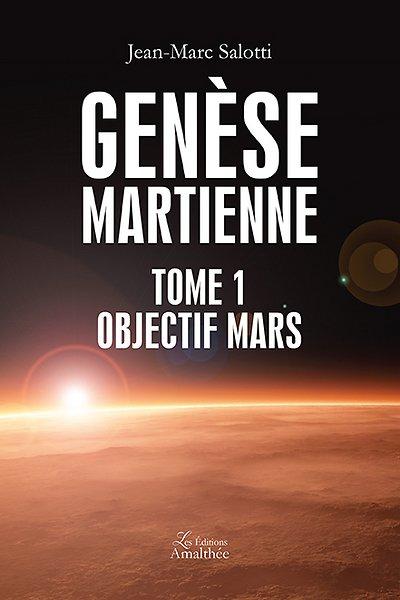 Genèse martienne (janvier 2017)