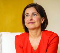 Isabelle Caratti