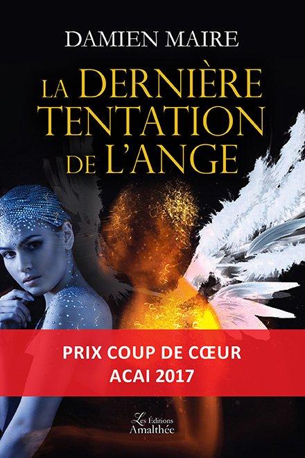 La dernière tentation de l'ange (Novembre 2019)