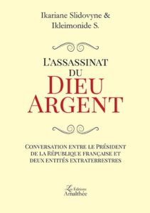L'assassinat du Dieu Argent