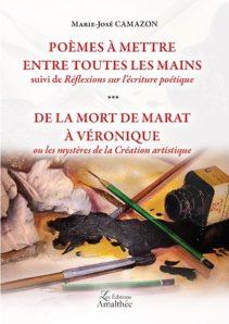 Poèmes àmettre entre toutes les mains & De la mort de Marat à Véronique