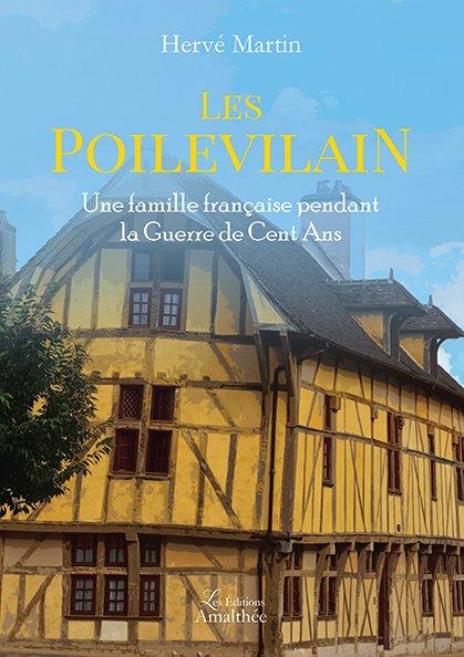 Les Poilevilain (Avril 2017)