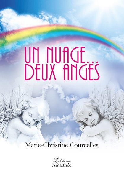 24/07/2017 – Un nuage… Deux anges de Marie-Christine Courcelles