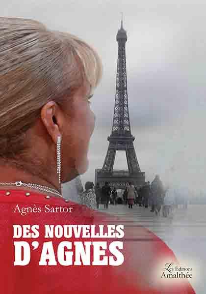 08/10/17 – Des nouvelles d'Agnès de Agnès Sartor