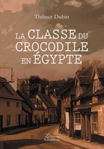 La classe du crocodile en Egypte