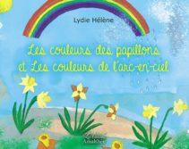 Les couleurs des papillons & Les couleurs de l'arc en ciel