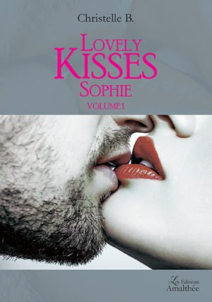 Lovely kisses - Sophie