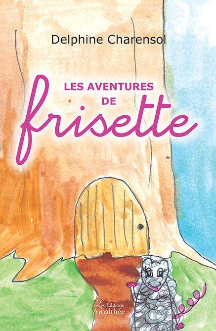 Les aventures de Frisette