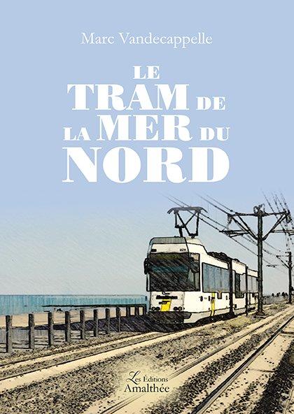 Le tram de la mer du nord (Novembre 2018)