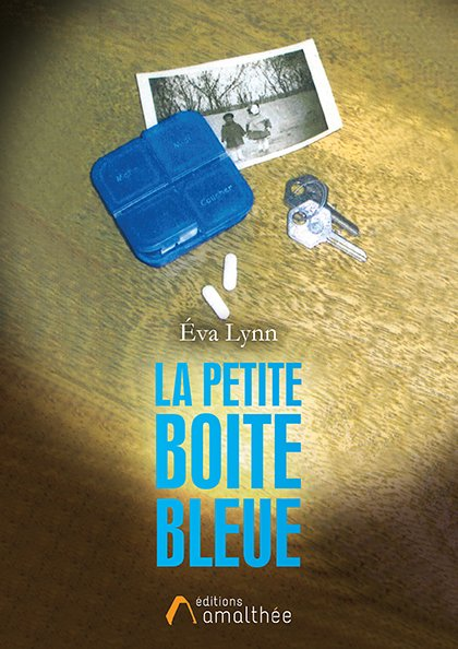 La petite boîte bleue (Juin 2018)
