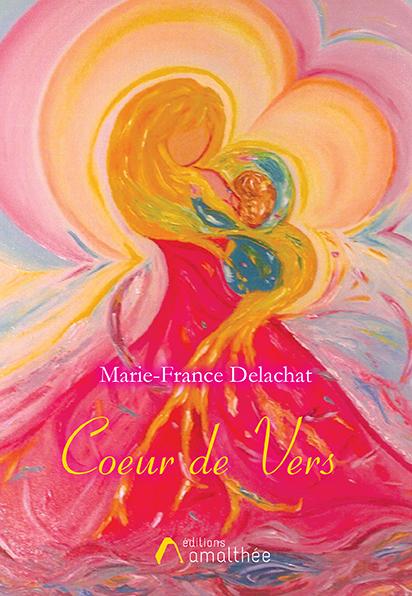 Les 9 et 10 novembre – Coeur de vers par Marie-France Delachat