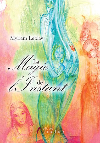 21/12/2018 – La Magie de l'Instant par Myriam Leblay