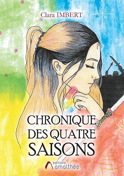 27/04/2019 – Chronique des quatre saisons par Clara Imbert