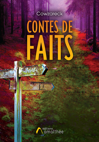Contes de faits (Mars 2019)