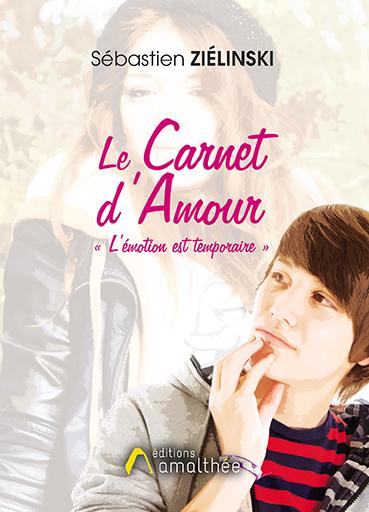 Le Carnet d'Amour (Mai 2019)
