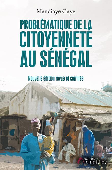 Problématique de la citoyenneté au Sénégal (Avril 2020)