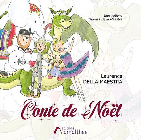 27/11/2019 – Conte de Noël par Laurence Della Maestra
