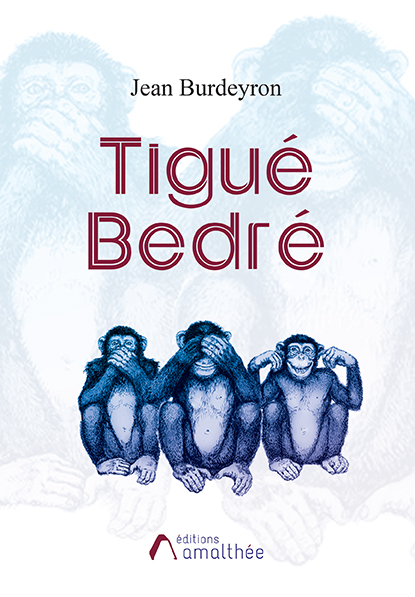 Tigué Bedré (octobre 2019)