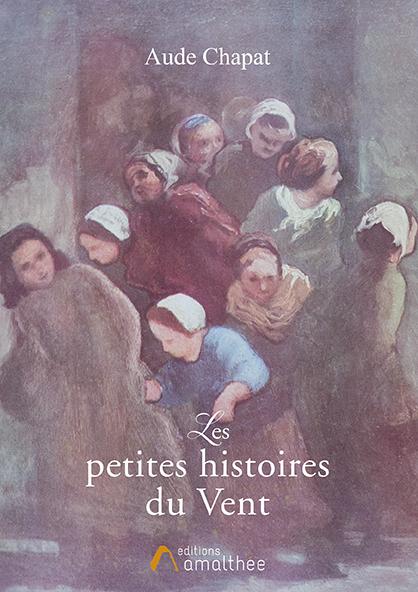 30/11/2019 – Les petites histoires du Vent par Aude Chapat