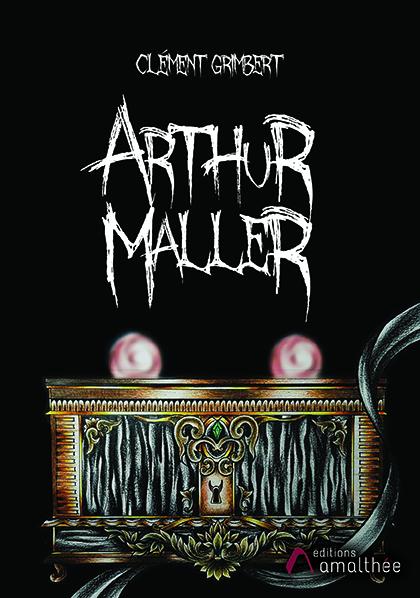 Arthur Maller (Juin 2020)