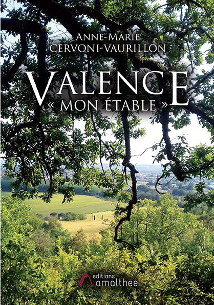 Valence, «Mon étable» (Décembre 2019)