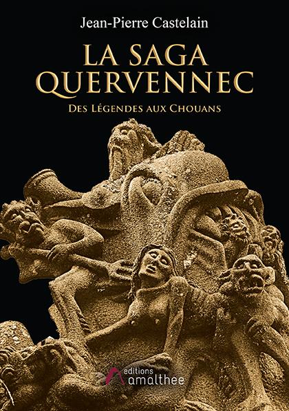 La Saga Quervennec (Mars 2020)