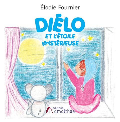 07/03/2020 – Diélo et l'Etoile mystérieuse par Elodie Fournier