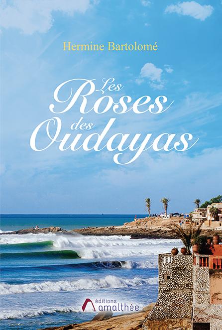 Les rose des Oudayas