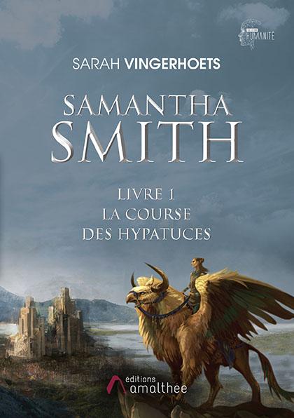 Samantha Smith : La course des Hypatuces