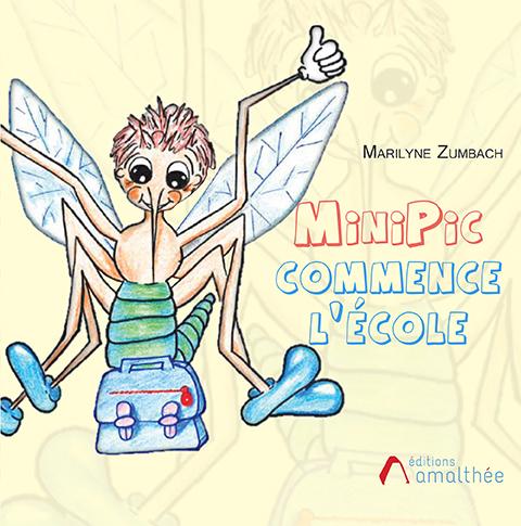 MiniPic commence l'école