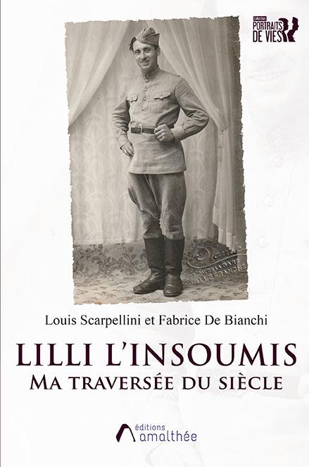 Lilli l'insoumis (Décembre 2020)