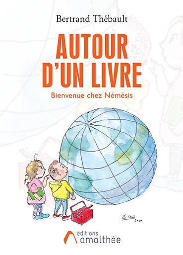 12/11/2021 et 13/11/2021 – Dédicaces au Salon du livre des Auteurs de 11H00 à 18H00  à Dourdan – Némésis et Autour d'un livre Bertrand Thébault