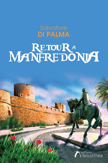 Retour à Manfredonia