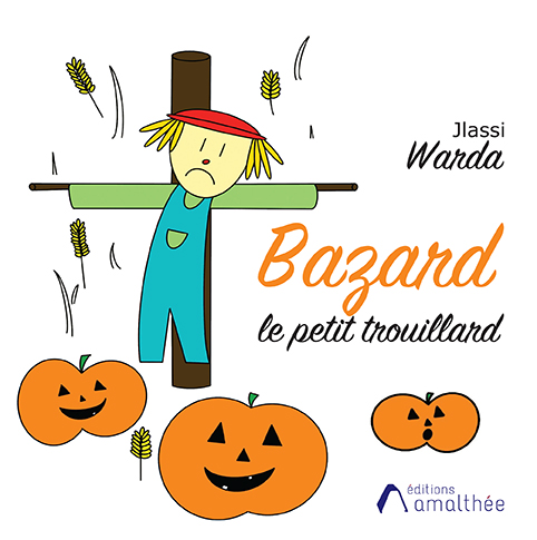 Bazard le Petit Trouillard