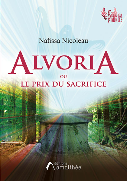 25/11/2021 – Dédicace Nafissa Nicoleau