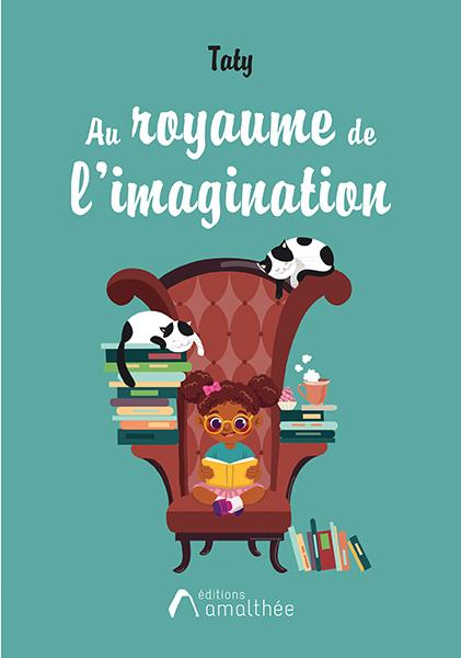 Au royaume de l'imagination