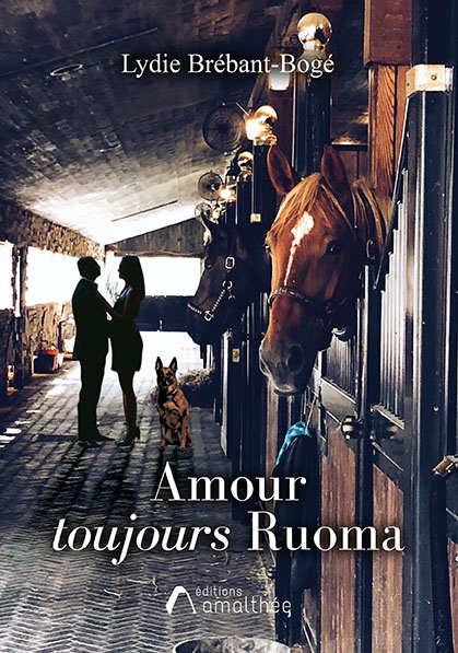 Amour toujours Ruoma