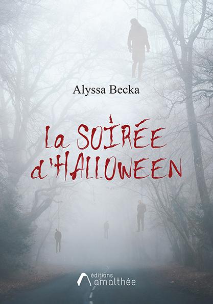 La Soirée d'Halloween (Septembre 2021)