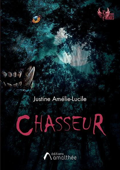 11/12/2021 – Séance de dédicaces Cultura Le Mans  – Chasseur, Justine Amélie-Lucile